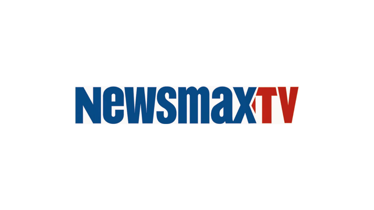 RSS Feed - NewsMax TV